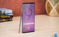 Samsung Galaxy Note 9 được FCC cấp chứng nhận, ngày ra mắt đã cận kề?