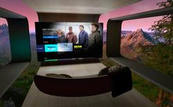 Oculus TV chính thức được tung ra, có kho nội dung thực tế ảo đồ sộ từ nhiều tên tuổi nổi tiếng