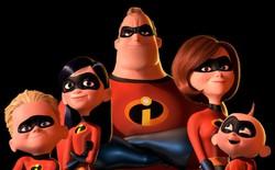 12 tiểu tiết cực kì nhỏ đã làm nên cái hay của siêu phẩm The Incredibles, bộ phim tuyệt vời đã bắt khán giả chờ 14 năm mới có phần hai