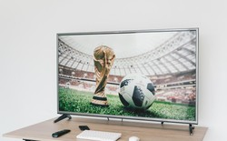 Kinh doanh cafe bóng đá mùa World Cup? Đừng bỏ lỡ mẫu TV 55 inch 4K đến từ thương hiệu Việt này