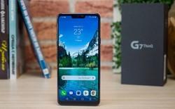 LG G7 ThinQ vừa được cập nhật khả năng quay video 4K tốc độ 60fps