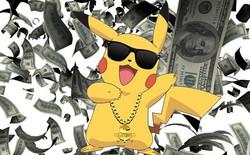 Xin lỗi Marvel và Star Wars, Pokemon mới là thương hiệu lợi nhuận nhất trong lịch sử!