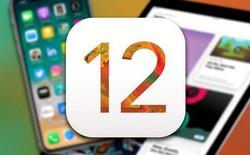15 tính năng mới trên iOS 12 sẽ làm thay đổi hoàn toàn cách sử dụng iPhone của bạn