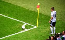 Đây là lý do tại sao bạn sẽ không thể thấy gol olímpico - bàn thắng ghi từ chấm phạt góc - mùa World Cup này