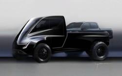 Elon Musk hé lộ thêm thông tin về chiếc xe bán tải của Tesla, dự kiến ra mắt vào năm 2020
