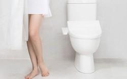 Xiaomi ra mắt toilet thông minh thế hệ mới, đa chế độ, tự làm sạch, khử trùng, giá 122 USD