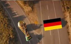 [World Cup 2018] Nhân dịp Đức thảm bại, Internet lại có dịp để chế ảnh cười cợt