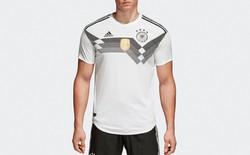 Sau khi bị Hàn Quốc đánh bại, adidas sale 30% áo đấu của đội tuyển Đức