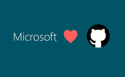 GitHub sẽ là vương miện trao cho Microsoft để bá chủ ở một thị trường Apple hay Google không có cửa tranh đấu