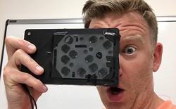 Hãng Light dự định đưa công nghệ camera đa ống kính của mình lên smartphone