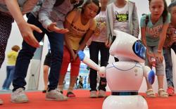 Trung Quốc hiện đã có 9 trong số 20 công ty công nghệ lớn nhất thế giới