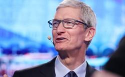 Tim Cook: Apple không có thỏa thuận chia sẻ dữ liệu nào với Facebook cả