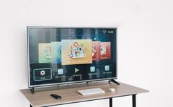 Tậu ngay mẫu TV 55 inch LED 4K vừa đẹp, vừa xịn mà giá vô cùng hợp lý để xem World Cup
