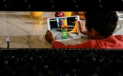 [WWDC 2018] Apple ra mắt chuẩn định dạng mới USDZ dành riêng cho các ứng dụng AR, được hậu thuẫn bởi các ông lớn ngành đồ họa
