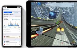 Kiểm tra tốc độ cho thấy iOS 12 nhanh hơn đáng kể so với iOS 11