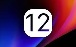 [WWDC 2018] Chính thức ra mắt iOS 12: Mở ứng dụng nhanh hơn 40%, camera nhanh hơn 70%, gọi Facetime nhóm, hỗ trợ cả iPhone 5s