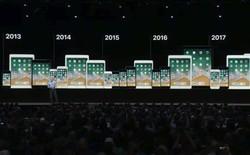 [WWDC 2018] Sau vụ tự ý giảm hiệu năng các đời iPhone cũ, có lẽ đây là lần đầu tiên Apple ra mắt iOS mới chạy mượt hơn iOS cũ