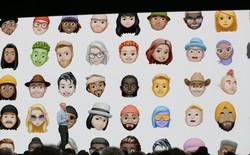 [WWDC 2018] Apple ra mắt Memoji, cho phép bạn tự tạo Animoji của chính mình, cập nhật một số Animoji mới