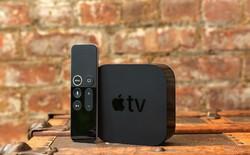[WWDC 2018] Apple TV 4K mới với tính năng khủng: 4K HDR, Dolby Atmos, screensaver tới từ NASA