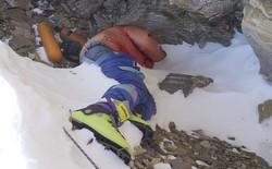 Câu chuyện của Giày Xanh - xác chết nổi tiếng nhất trên đỉnh Everest, cột mốc chỉ đường cho dân leo núi