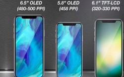 """Ming-chi Kuo: iPhone 2018 sẽ có giá """"hạt dẻ"""" hơn nhiều so với năm 2017"""