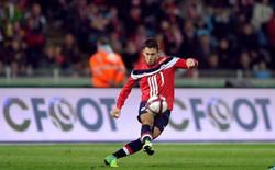 Eden Hazard: Cậu bé trèo rào trở thành niềm hy vọng của Bỉ ở World Cup 2018