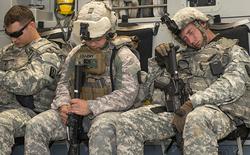 Thuật toán mới của Quân đội Mỹ sẽ giúp tính ra lượng caffeine để bạn đạt hiệu suất làm việc cao nhất
