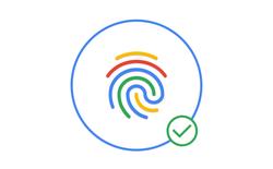 Android P sở hữu hình ảnh dấu vân tay vô cùng màu mè, vì Google muốn người sử dụng chịu dùng bảo mật vân tay nhiều hơn