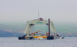 """Microsoft mang """"đám mây"""" xuống dưới biển khi đặt các trung tâm dữ liệu lớn dưới lòng đại dương"""