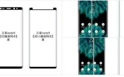 Samsung vẫn giữ nguyên thiết kế Galaxy Note8 cho Note9 để cắt giảm chi phí?