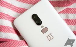 OnePlus 6 màu trắng Silk White cháy hàng chỉ sau vài giờ mở bán