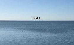 Bằng cách cực kì khéo léo, anh chàng này đã chứng minh rằng Trái Đất không phải là hình phẳng