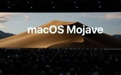 12 tính năng nổi bật nhất trên hệ điều hành macOS Mojave mà Apple vừa ra mắt tại WWDC 2018