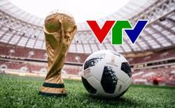 VTV chính thức có bản quyền phát sóng 64 trận đấu World Cup 2018