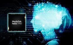 MediaTek đã sẵn sàng nâng cấp chip Helio P60 với trọng tâm là AI