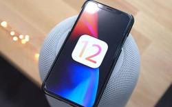 """Ra mắt iOS 12, Apple muốn biến mỗi iPhone trở thành một """"AI Phone"""""""