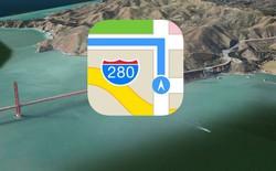 Apple chính thức cho phép người dùng, doanh nghiệp nhúng Apple Maps vào trang web riêng