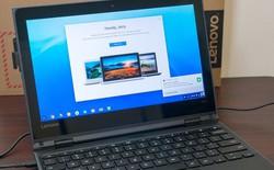 Đến thời điểm này, liệu Chromebook đã có thể thay thế máy tính Windows hay chưa?