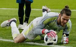 """Quả bóng World Cup 2018 đang bị các thủ môn """"kêu trời kêu đất"""" vì quá khó bắt"""