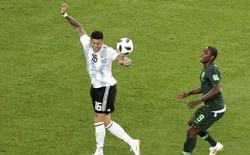 Xem lại 5 tình huống gây tranh cãi đằng sau công nghệ VAR ở vòng loại World Cup 2018