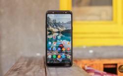 5 smartphone giá rẻ lại khuyến mãi sâu tại Thế Giới Di Động