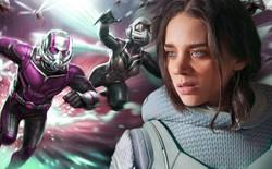 """Vì cớ gì Ghost được """"chuyển giới"""" thành chị gái xấu xa trong """"Ant-Man and the Wasp""""?"""