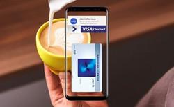Samsung Pay 2018 - kỷ nguyên thanh toán mới của cuộc sống thông minh