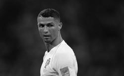 Một World Cup 2018 đầy cảm xúc được tái hiện qua bộ ảnh trắng đen do chính FIFA đăng tải