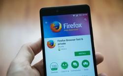 Mozilla đang phát triển một trình duyệt mới cho Android, sẽ không mang tên Firefox