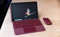 Microsoft bất ngờ ra mắt tablet giá rẻ Surface Go: thiết kế không đổi, màn hình chỉ 10 inch, giá 399 USD