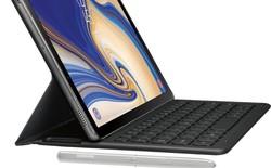 Samsung Galaxy Tab S4 lộ ảnh báo chí, bút S Pen sẽ được thiết kế lại