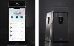 Điện thoại blockchain của Sirin Labs sẽ lên kệ vào tháng 11 năm nay, giá 1.000 USD