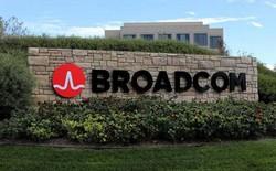 Bị cấm mua Qualcomm, Broadcom chi tới 18,9 tỷ USD tiền mặt để thâu tóm một công ty công nghệ khác của Mỹ
