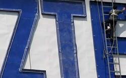 Mỹ và ZTE ký thỏa thuận ký quỹ 400 triệu USD để gỡ bỏ cấm vận